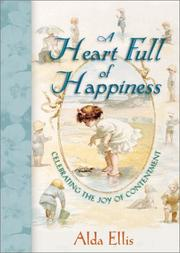 Cover of: A Heart Full of Happiness