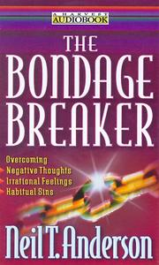 Cover Of The Bondage BreakerR Audiobook