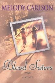 Cover of: Blood sisters