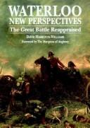 Cover of: Waterloo: New Perspectives | David Hamilton-Williams