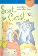 Cover of: Scat, Cats!