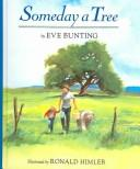 Cover of: Someday a Tree | Eve Bunting