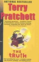 Cover of: Truth | Terry Pratchett