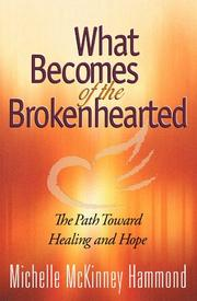 Cover of: What Becomes of the Brokenhearted