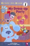 Cover of: My Dress-Up Party