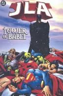 Cover of: Jla Tower of Babel