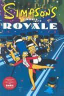 Cover of: Simpsons Comic Royale (Simpsons Compilation) | Matt Groening