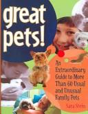Cover of: Great pets!