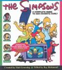 Cover of: Simpsons