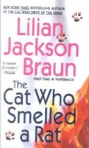 Cover of: Cat Who Smelled a Rat