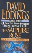 Cover of: The Sapphire Rose