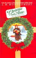 Cover of: Christmas with Anne and Other Holiday Stories