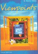 Cover of: Viewpoints: readings worth thinking and writing about