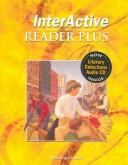 Cover of: The InterActive Reader Plus (The Language of Literature) |