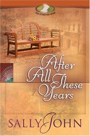 Cover of: After all these years