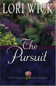 Cover of: The pursuit