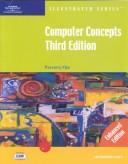 Cover of: Computer Concepts - Illustrated Introductory, Third Edition, Enhanced | June Jamrich Parsons