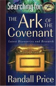 Cover of: Searching for the Ark of the Covenant