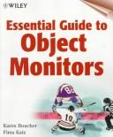 Cover of: Essential Guide to Object Monitors