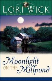 Cover of: Moonlight on the millpond