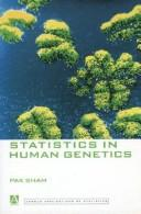 Cover of: Statistics in human genetics