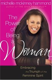 Cover of: The Power of Being a Woman