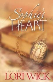 Cover of: Sophie's Heart