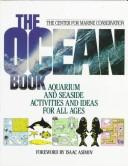 Cover of: The Ocean book |
