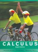 Cover of: Calculus Late Transcendentals with JustAsk