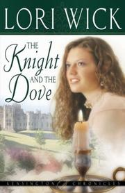 Cover of: The Knight and the Dove (Kensington Chronicles, Book 4)