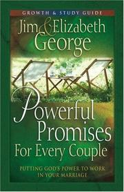 Cover of: Powerful Promises for Every Couple