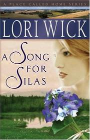 Cover of: A Song for Silas