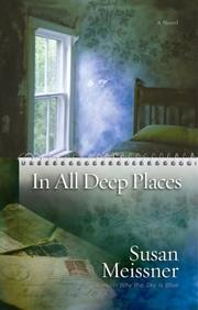 Cover of: In all deep places