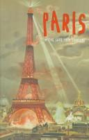 Cover of: End of a Century Paris in the 1890s | Marc Bascou