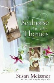 Cover of: A Seahorse in the Thames