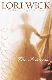 Cover of: The Princess | Lori Wick
