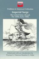 Cover of: Imperial surge