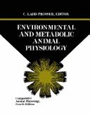 Comparative Animal Physiology, Environmental and Metabolic Animal Physiology