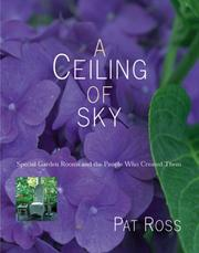 Cover of: A Ceiling of Sky