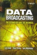 Cover of: Data Broadcasting | Lars Tvede
