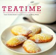 Cover of: Teatime