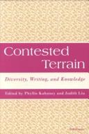 Cover of: Contested Terrain |