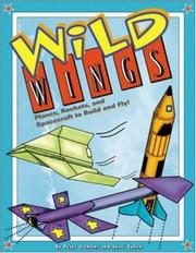 Cover of: Wild wings