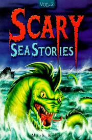 Cover of: Scary Sea Stories Volume II (Scary Sea Stories)