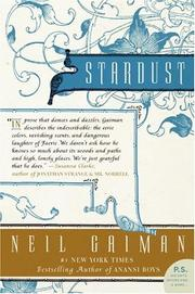 Cover of: Stardust |