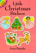 Cover of: Little Christmas Stickers