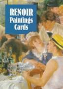 Cover of: Six Renoir Paintings Cards (Small-Format Card Books)