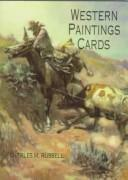 Cover of: Western Paintings Cards