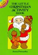 Cover of: The Little Christmas Activity Book