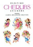 Cover of: Old-Time Cherubs Stickers
